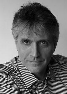 John Hancorn - music director